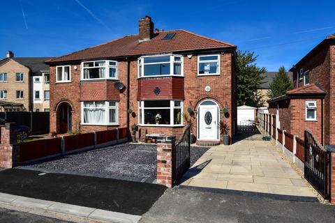 3 bedroom semi-detached house for sale - Tulip Drive, Timperley