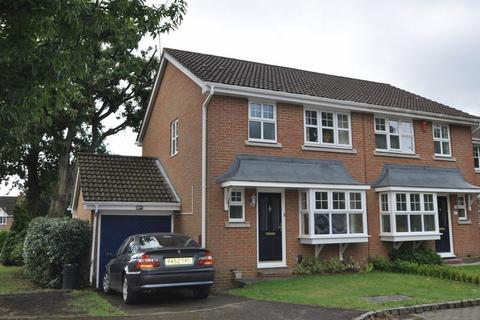3 bedroom semi-detached house to rent - Picton Close, Camberley