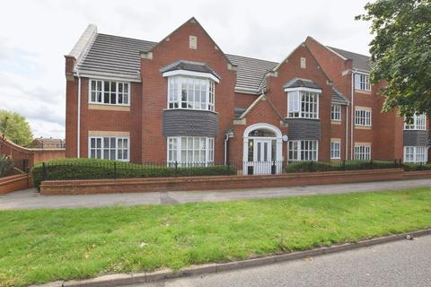 1 bedroom apartment for sale - Knaresborough Court, Bletchley