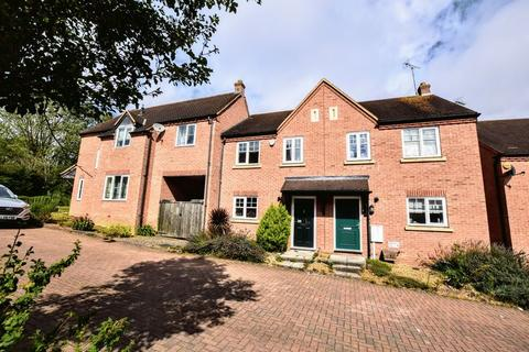 3 bedroom terraced house for sale - Rays Close, Bletchley