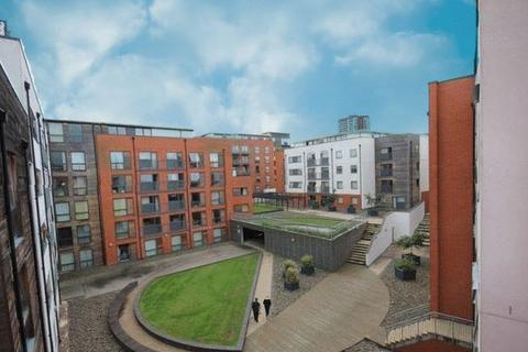 1 bedroom apartment to rent - Sherborne Street, Birmingham City Centre