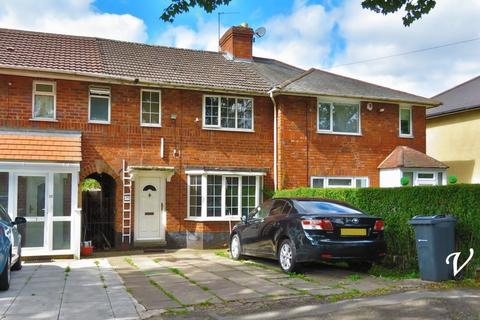 3 bedroom terraced house for sale - Leominster Road, Tyseley, Birmingham B11 3BH