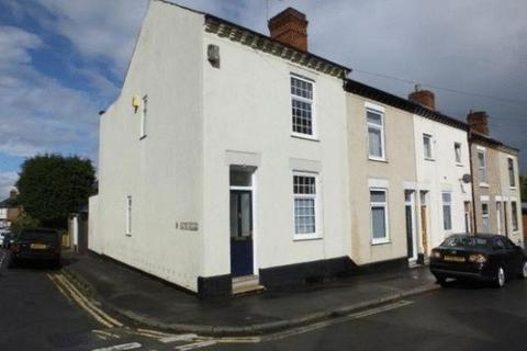 3 bedroom terraced house to rent - Stepping Lane, Derby, DE1