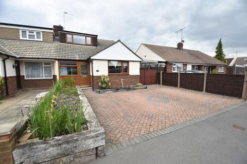 2 bedroom semi-detached bungalow for sale - Gooseberry Hill, Luton