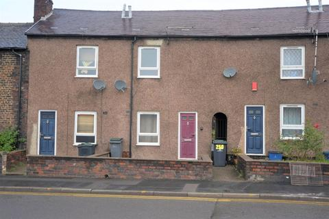 2 bedroom terraced house to rent - Newcastle Street, Stoke-on-Trent