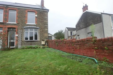2 bedroom terraced house to rent - Clydach Road , Morriston. Swansea. SA6 6QJ