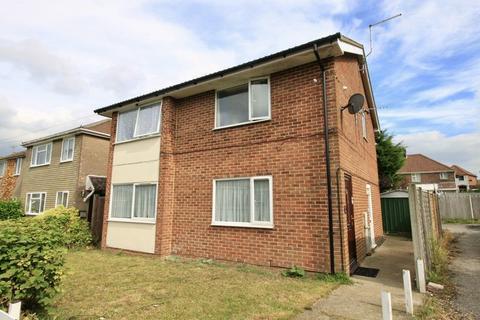 2 bedroom maisonette for sale - Brentwood Crescent, Midanbury