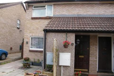 1 bedroom flat to rent - Marsh Close, Leicester