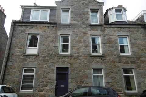 2 bedroom flat to rent - 6d West Mount Street, Aberdeen AB25 2RJ