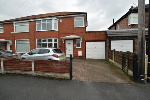 3 bedroom semi-detached house for sale - Firwood Avenue, Urmston, Manchester, M41