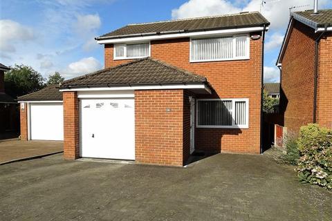 4 bedroom detached house for sale - Farfield, Penwortham, Preston.