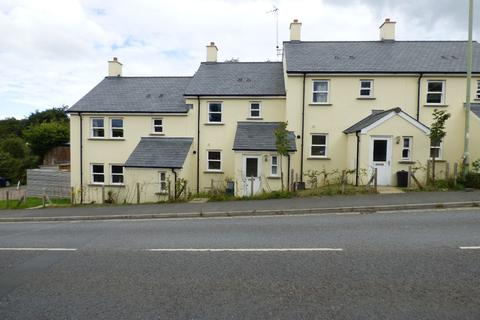 3 bedroom terraced house to rent - Okehampton