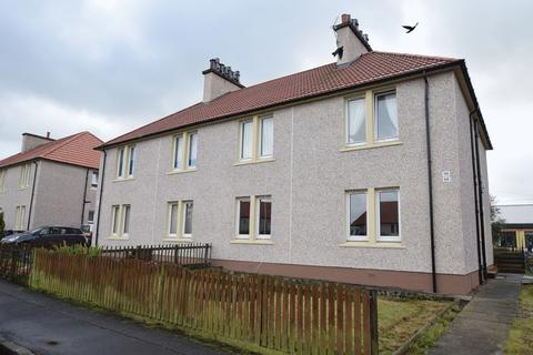 2 bedroom apartment to rent - Murray Terrace, Carnwath