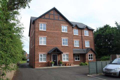 2 bedroom apartment to rent - Barley Gardens, Nantwich