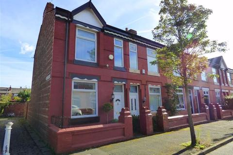2 bedroom end of terrace house for sale - Brompton Road, Fallowfield, Manchester, M14