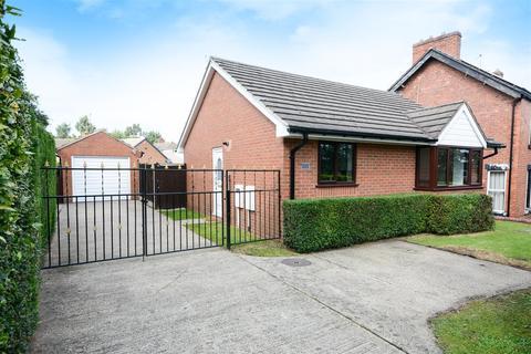 2 bedroom detached bungalow for sale - Littlemoor, Chesterfield