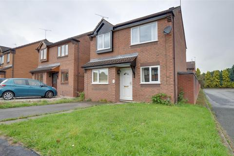 3 bedroom house for sale - Helen Sharman Drive,  Stafford,  ST16 3SY