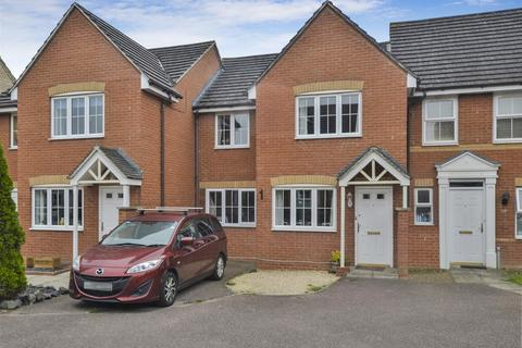3 bedroom terraced house for sale - Restharrow Mead, Bicester