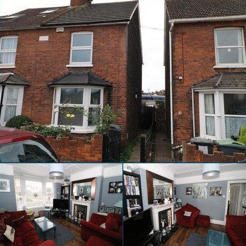 3 bedroom semi-detached house for sale - Barden Road, Tonbridge