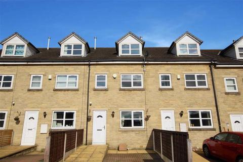3 bedroom terraced house for sale - Capa Terrace, Bradford, West Yorkshire