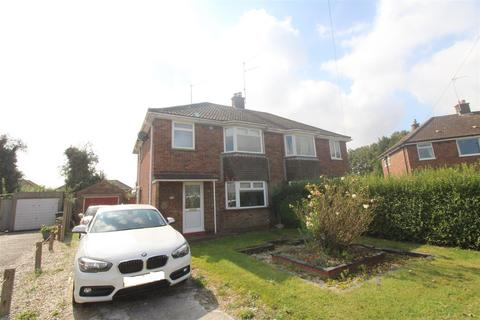 3 bedroom semi-detached house for sale - King John Avenue, Gaywood