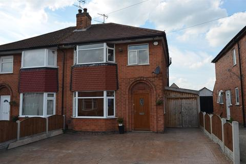 4 bedroom semi-detached house for sale - Radcliffe Drive, Derby