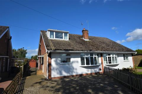 2 bedroom semi-detached bungalow for sale - Fenton Road, Mickleover, Derby