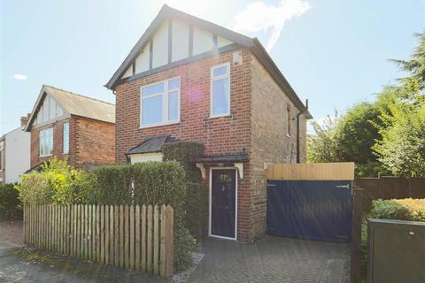 3 bedroom detached house to rent - Redland Grove, Carlton, Nottinghamshire, NG4 3ET