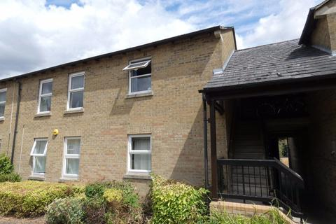 2 bedroom flat to rent - St Bedes Crescent