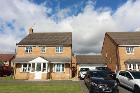 4 bedroom detached house to rent - Ellis Park Drive, Binley, Coventry
