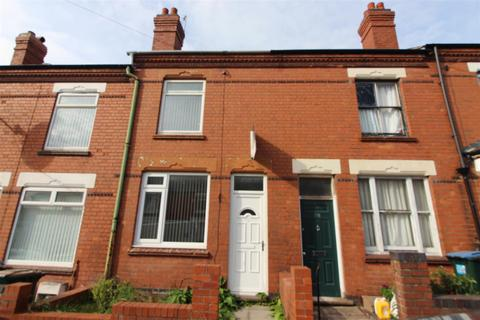 3 bedroom terraced house to rent - Humber Road, Coventry