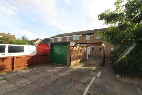 4 bedroom terraced house to rent - Langwood Close, Canley, Coventry