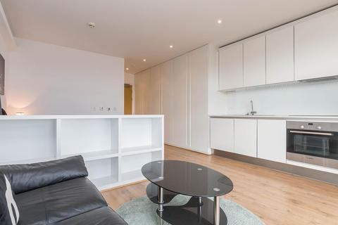 Studio to rent - The Cube West, Wharfside Street, B1 1PP