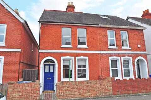 2 bedroom semi-detached house to rent - College Rise, Maidenhead