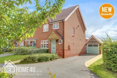 3 bedroom house for sale - Clayton Road, Buckley