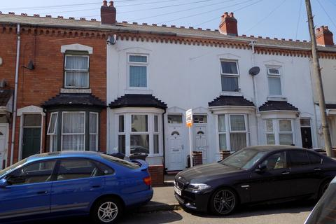 3 bedroom terraced house for sale - Ernest Road, Balsall Heath, Birmingham, B12