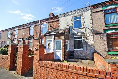 3 bedroom terraced house to rent - Fairclough Street, Burtonwood, Warrington, WA5