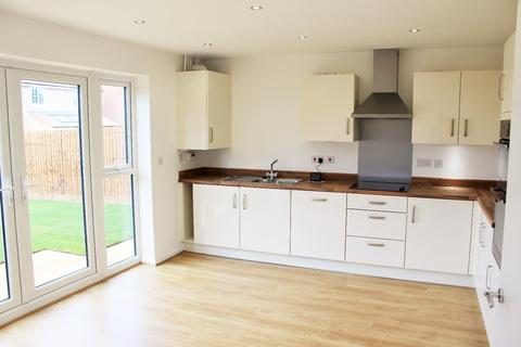 4 bedroom house to rent - Peppermint Way, Liverpool