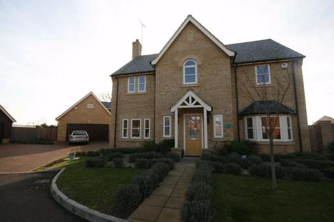 5 bedroom house to rent - Meadowsweet, Lower Stondon