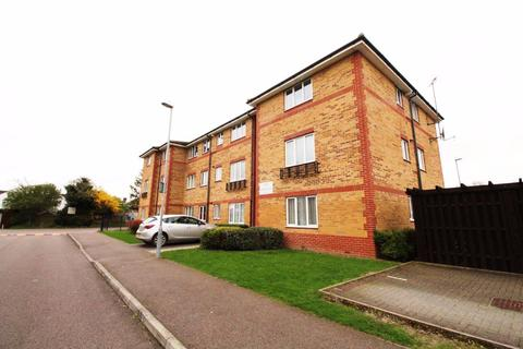 2 bedroom flat to rent - Orchid Close - Leagrave - Ref P3771