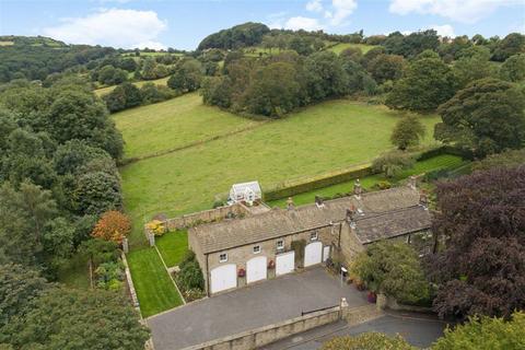 5 bedroom detached house for sale - Sharp Lane, Almondbury, Huddersfield, HD4