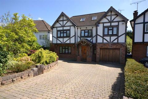 6 bedroom detached house to rent - Parkgate Avenue, Hadley Wood, Hertfordshire