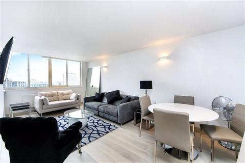 2 bedroom flat to rent - Quadrangle Tower, Cambridge Square, Hyde Park, London, W2