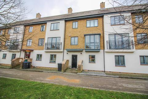 4 bedroom townhouse to rent - The Chase, Newhall, Harlow, CM17