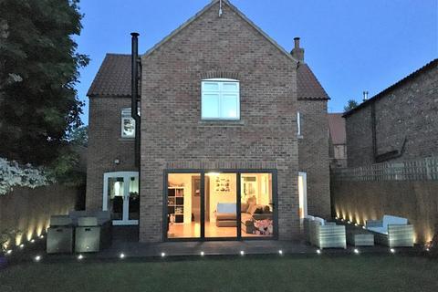 5 bedroom detached house for sale - Green Bank Lane, Stamford Bridge, York, YO41