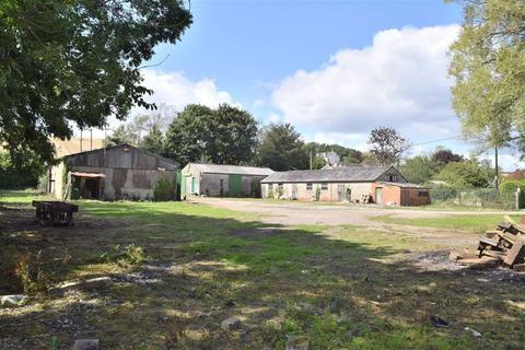 3 bedroom property with land for sale - Green Services, White Lackington, Dorchester, Dorset, DT2