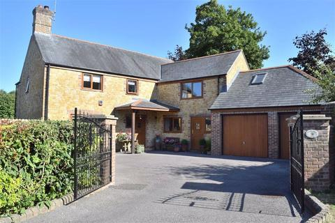 4 bedroom detached house for sale - Manor Farm Court, Martinstown, Dorchester, Dorset, DT2