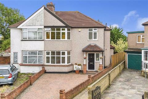 4 bedroom semi-detached house for sale - Carlyle Avenue, Bromley, Kent