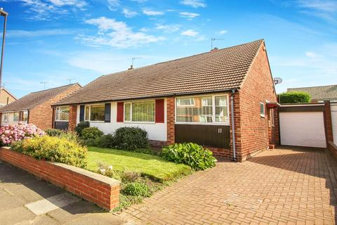 2 bedroom semi-detached house for sale - Hampton Road, North Shields