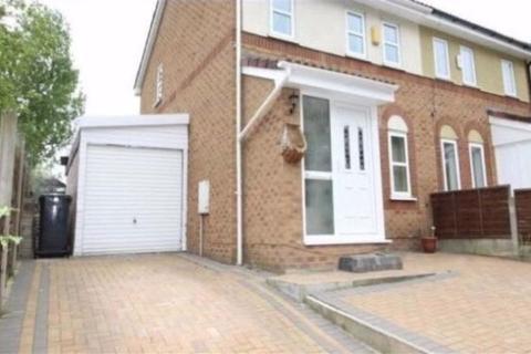 3 bedroom house to rent - Gurney Street, Manchester